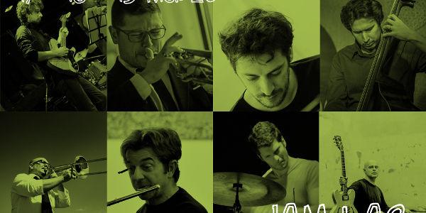 Gio 17 - JAM-LAB - Jazz a Mira