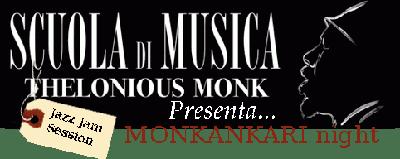 Monkankari